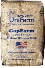 SUPER KALI HUMATE POWDER GOLD USA (MỸ)