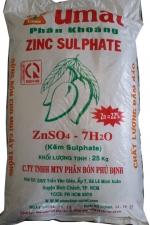 SULPHATE KẼM  ZnSO4-7H2O