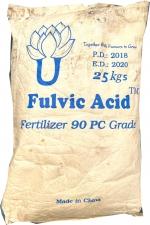 FULVIC 50