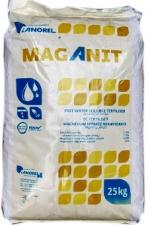 MAGNESIUM NITRATE  Mg(NO3)2